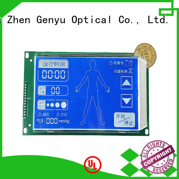 Best lcd display custom gy5773v for business for instrumentation