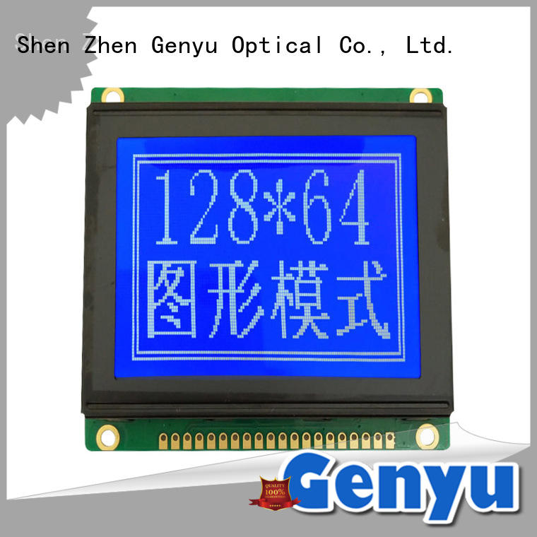 Wholesale lcm display stn factory for electronic products