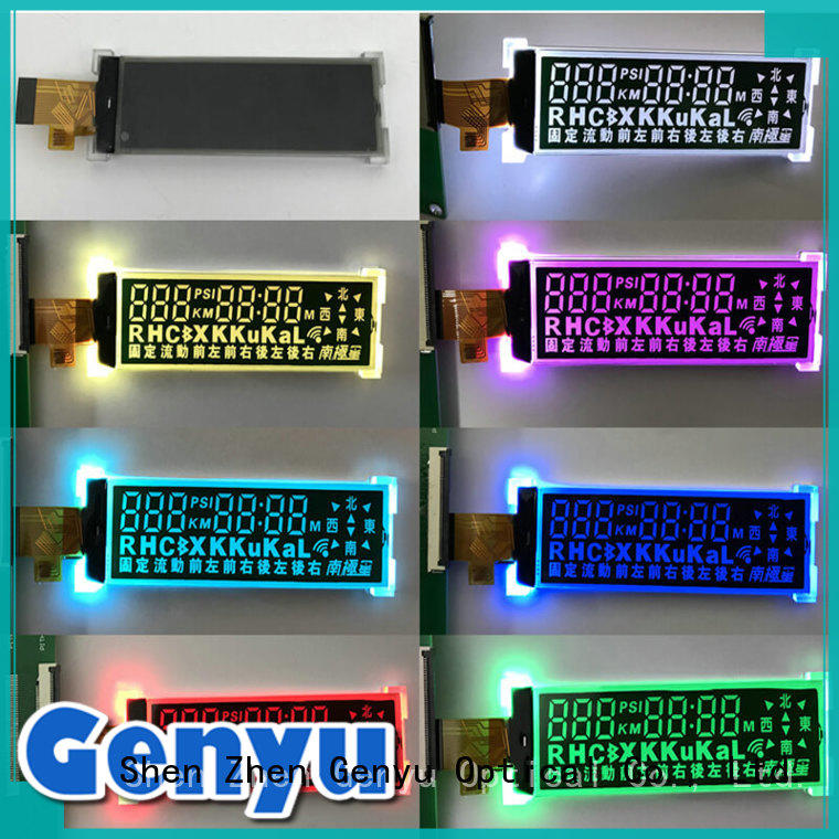 new design custom lcd screen gy06478 request for quote for home appliances