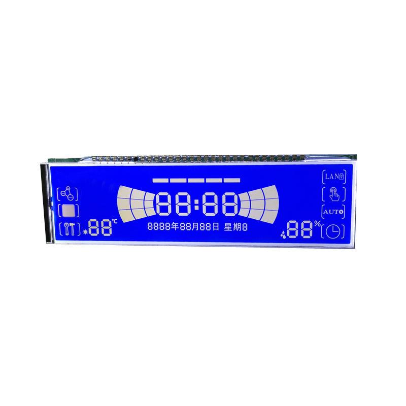Custom Segment LCD Display GY06478