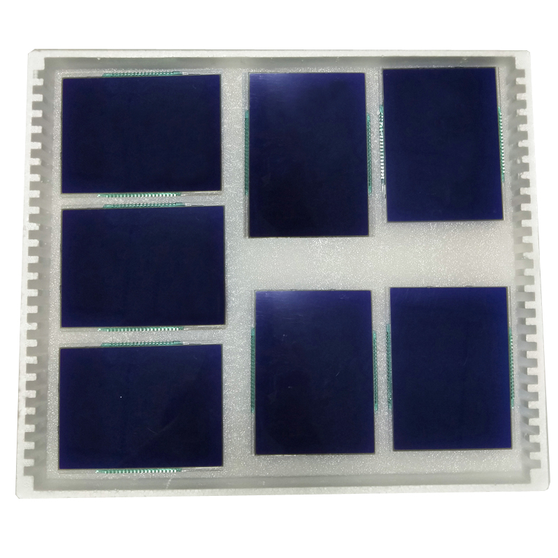 New segment lcd module segment factory for electricity-1