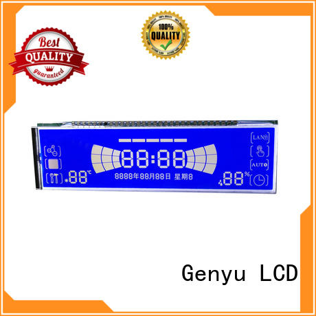 Genyu gy03836nm lcd display custom suppliers for video