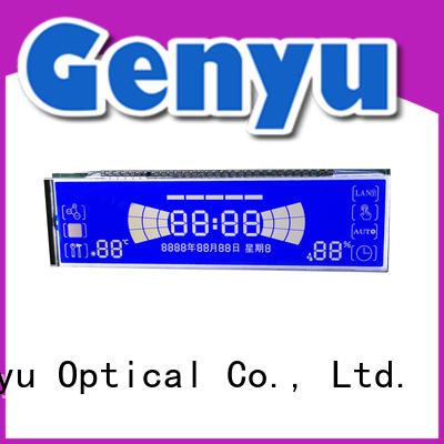 China 7-segment lcd display display order now for machines