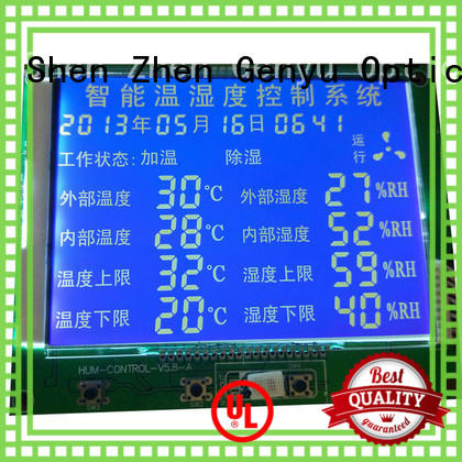Wholesale segment lcm display gy5626a01 suppliers for meters