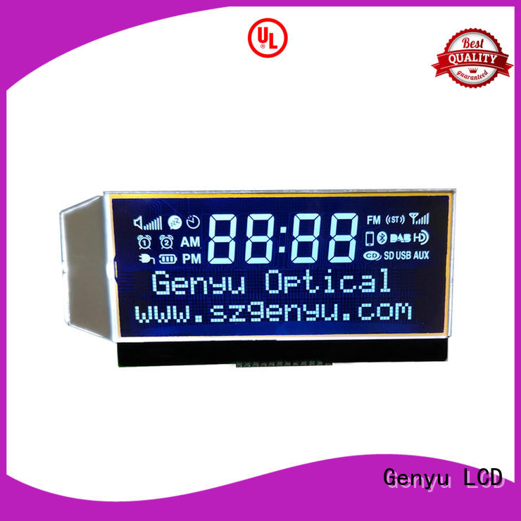 Wholesale lcd display custom gy8812854 manufacturers for video