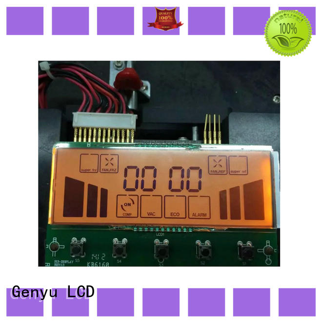 Wholesale custom lcd screen gy1149 suppliers for instrumentation