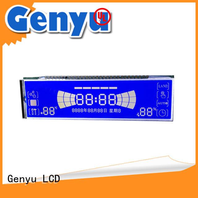 Best 7-segment lcd module display factory for meters