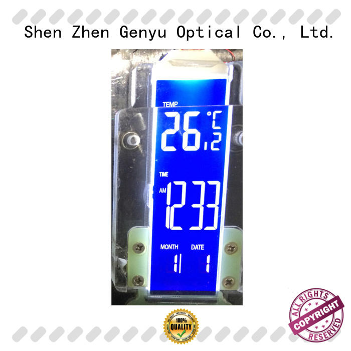 Wholesale lcd display custom gy8056a suppliers for instrumentation
